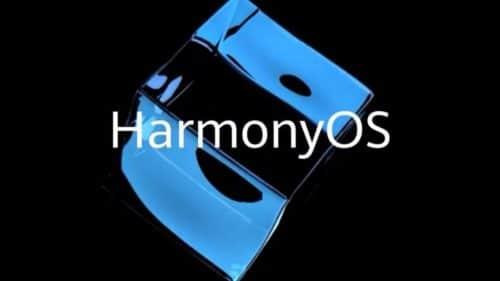 Huawei presenta HarmonyOS su nuevo sistema operativo 2