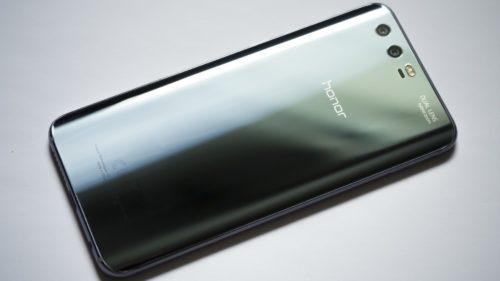 Huawei sigue apostando por Android para sus smartphones 2
