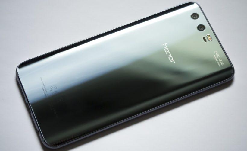 Huawei sigue apostando por Android para sus smartphones 12