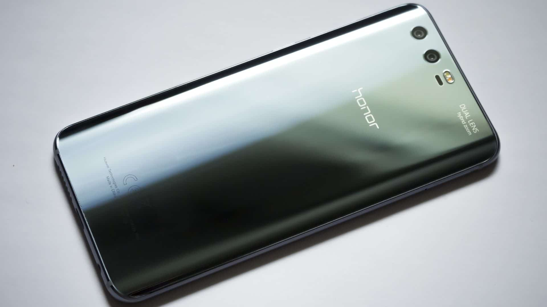 Huawei sigue apostando por Android para sus smartphones 3
