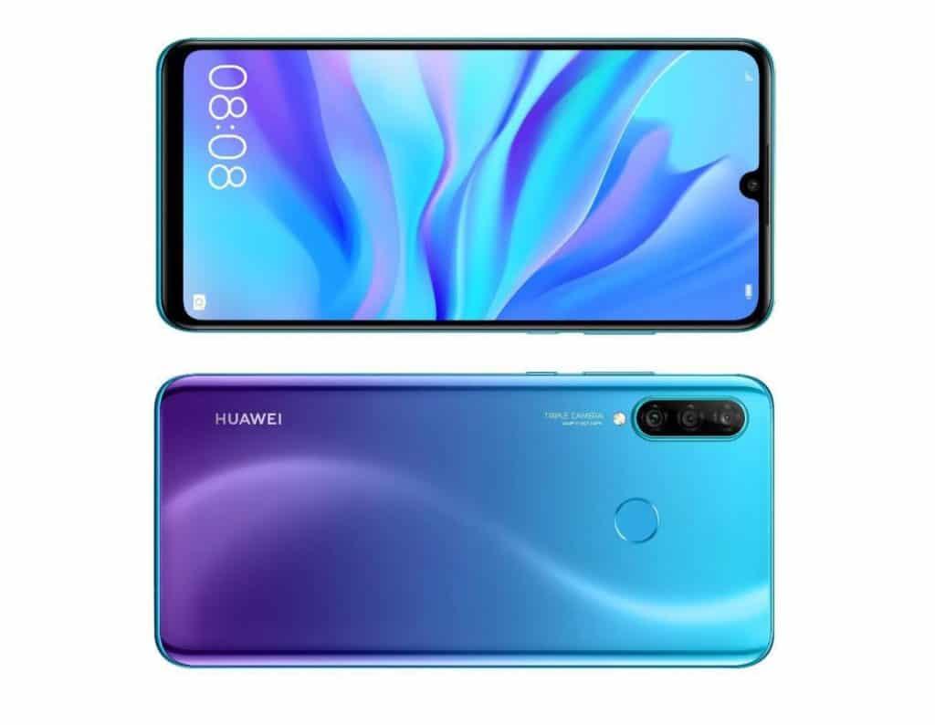 AuroraOS podría ser la alternativa a Android de Huawei para móviles 1