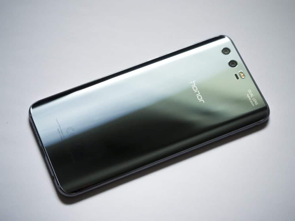 Huawei sigue apostando por Android para sus smartphones