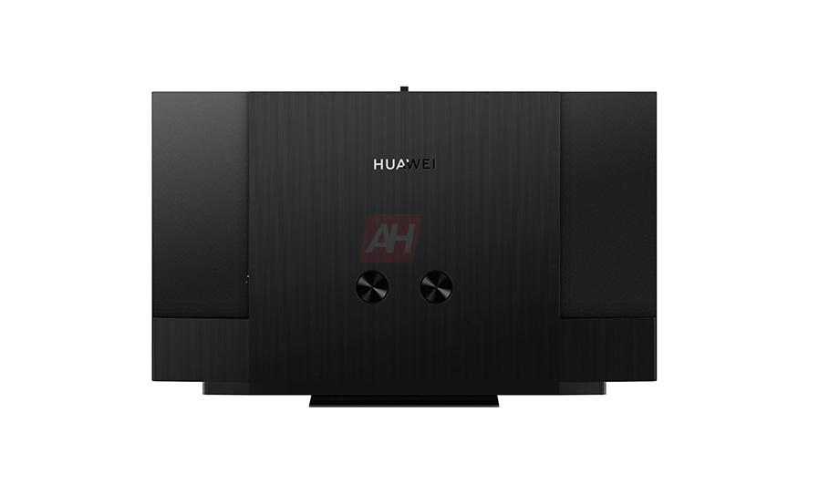 Nuevas imágenes de la Smart TV de Huawei con HarmonyOS