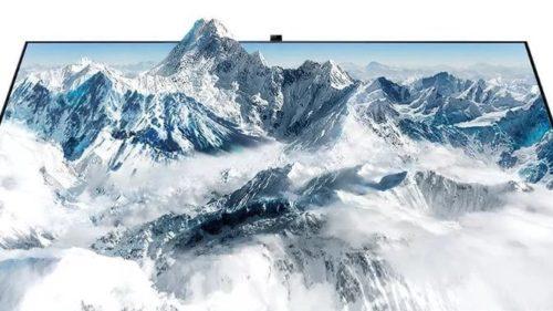 Huawei lanzará una SmartTV con Harmony OS junto al Mate 30 3