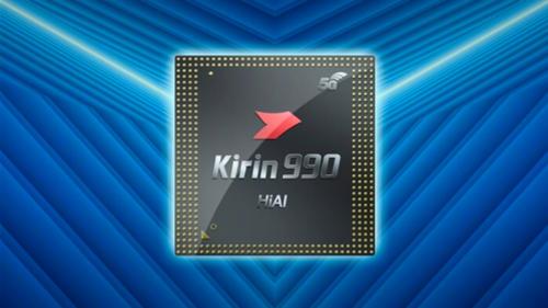 El procesador Kirin 990 se muestra en Geekbench antes de su lanzamiento 4