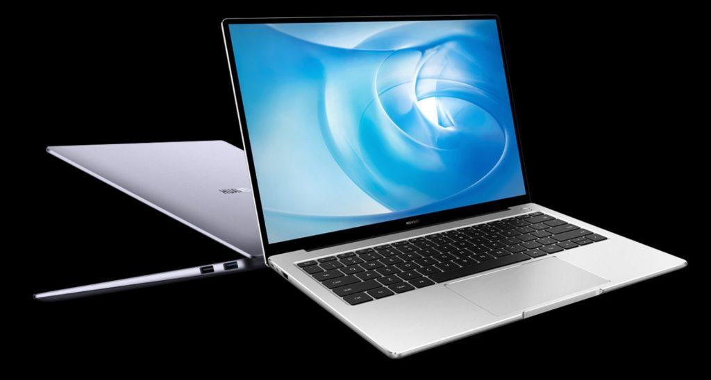 Huawei comienza a vender sus portátiles con Linux 1