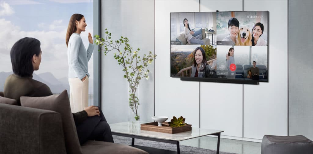 Huawei Vision 55i