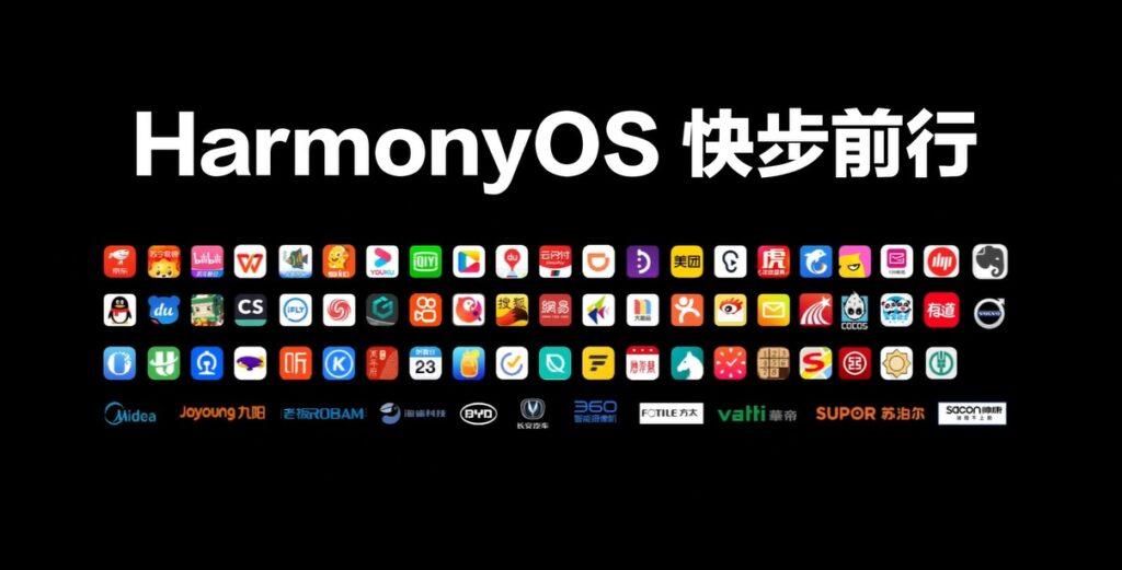 Los planes para HarmonyOS: llegar a más de 100 millones de dispositivos para el 2021 1
