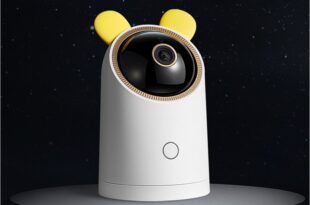 Huawei Smart Selection Camera Pro, la primera cámara con HarmonyOS 1