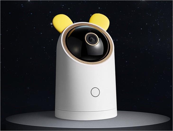 Huawei Smart Selection Camera Pro