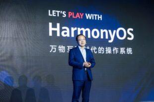 Huawei presenta formalmente la beta de HarmonyOS 2.0 para smartphones 2