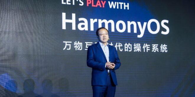 Huawei presenta formalmente la beta de HarmonyOS 2.0 para smartphones 1