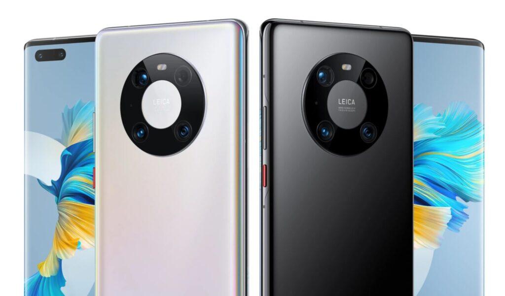 Huawei estaría preparando un nuevo smartphone para estrenar HarmonyOS 1