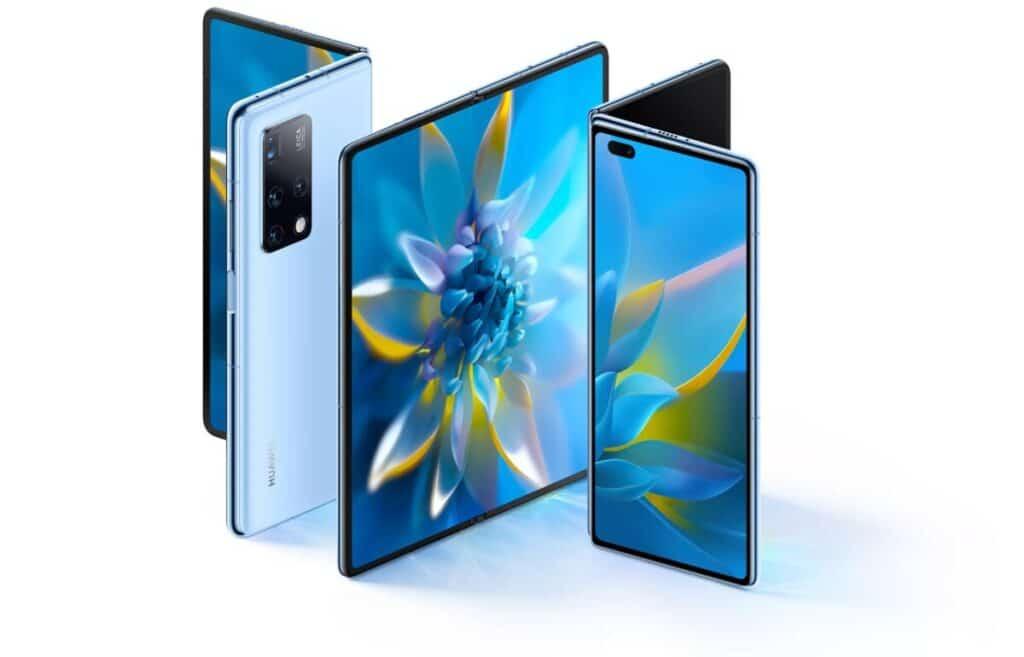 HarmonyOS para smartphones