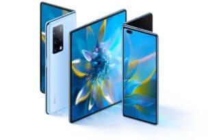 HarmonyOS para smartphones ya tiene fecha: llegará en Abril de 2021 1